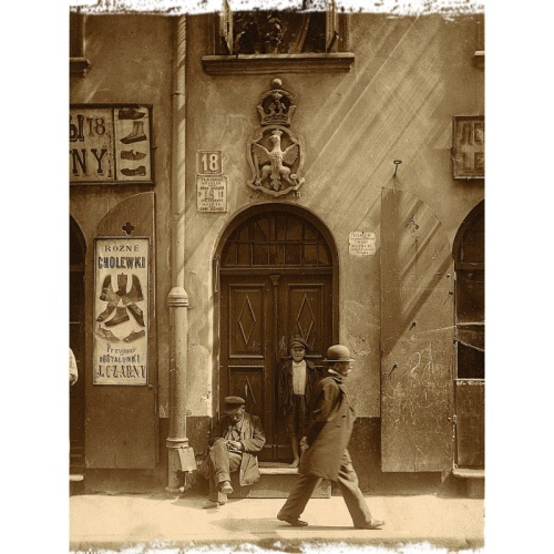 piwna-1915-old